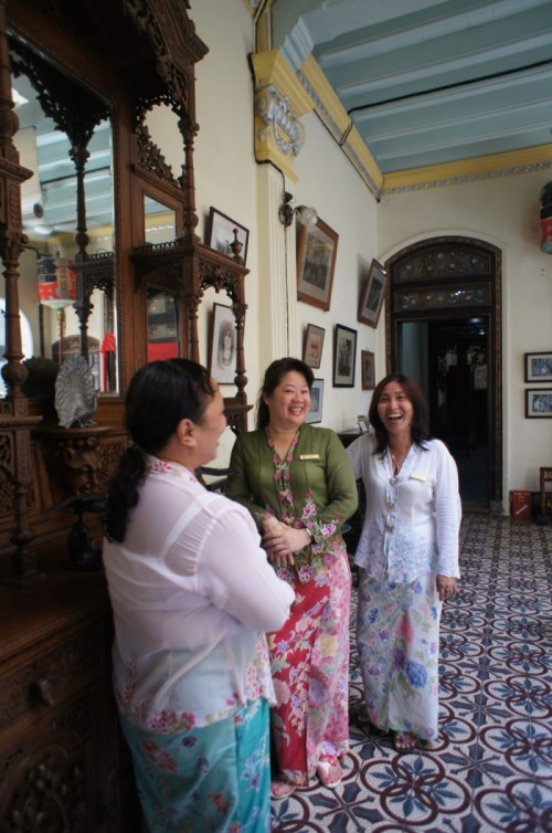 Our In-House Tour Guides