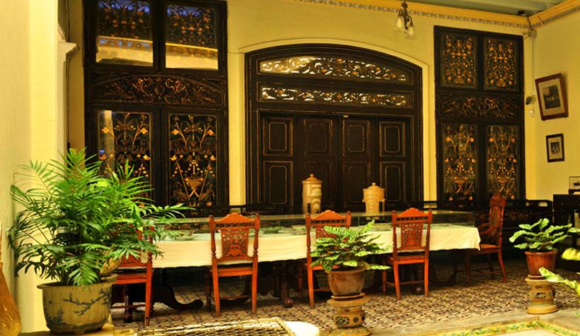 Museum - Dining Room